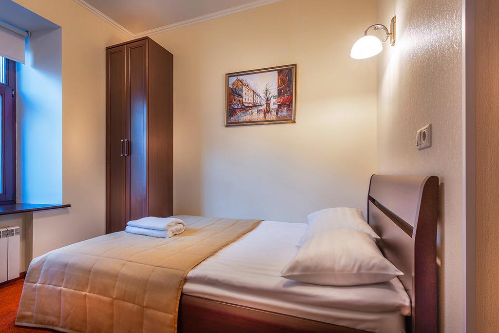 Фото мини гостиничных номеров